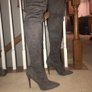 Liliana Heeled Boots
